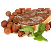 Šokolado ir riešutų kremai