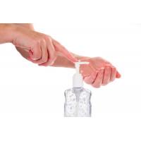 Prausikliai, servetėlės intymiai higienai